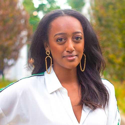 Aden Abebe Headshot