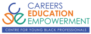 Centre For Young Black Professionals Logo