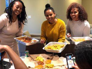 Kitchen Table Talks Team
