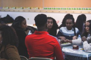 Hazen | Lekso | Grief, With Arsema Berhane And Leah Yisak 14