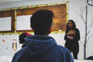 Hazen | Lekso | Grief, With Arsema Berhane And Leah Yisak 17