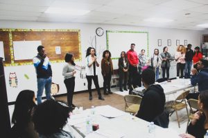 Hazen | Lekso | Grief, With Arsema Berhane And Leah Yisak 21