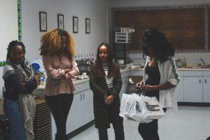 Hazen | Lekso | Grief, With Arsema Berhane And Leah Yisak 23
