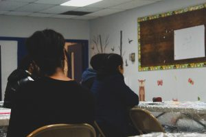 Hazen | Lekso | Grief, With Arsema Berhane And Leah Yisak 9